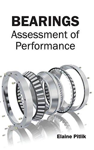 9781632380609: Bearings: Assessment of Performance