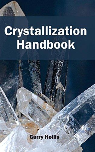 9781632381040: Crystallization Handbook