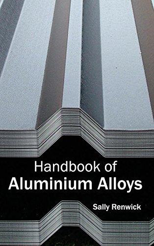 9781632382191: Handbook of Aluminium Alloys