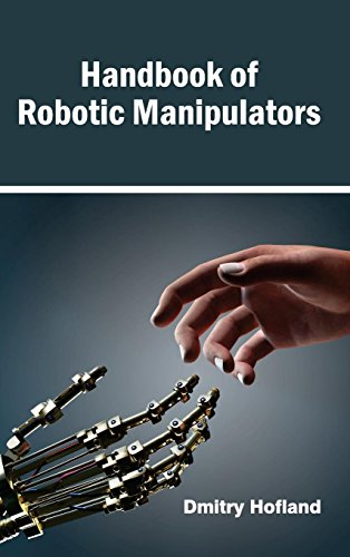 9781632382788: Handbook of Robotic Manipulators