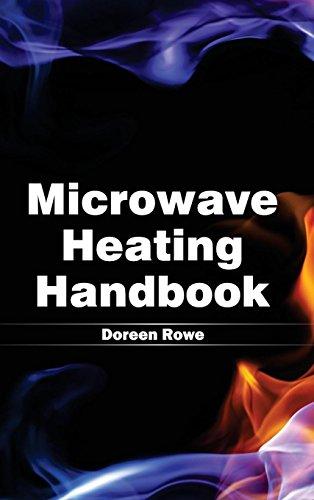 9781632383280: Microwave Heating Handbook