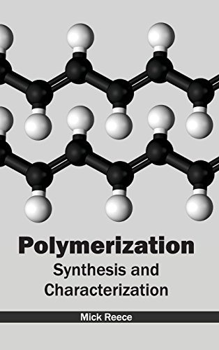 9781632383648: Polymerization: Synthesis and Characterization