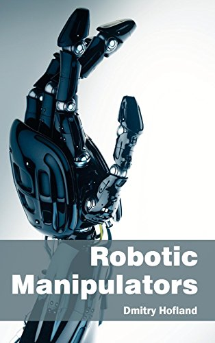 9781632384027: Robotic Manipulators