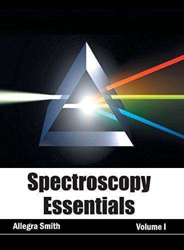 Spectroscopy Essentials: Volume I