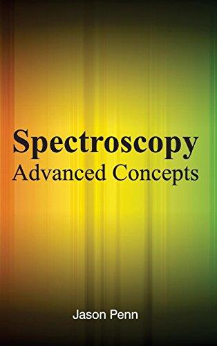 9781632384249: Spectroscopy: Advanced Concepts