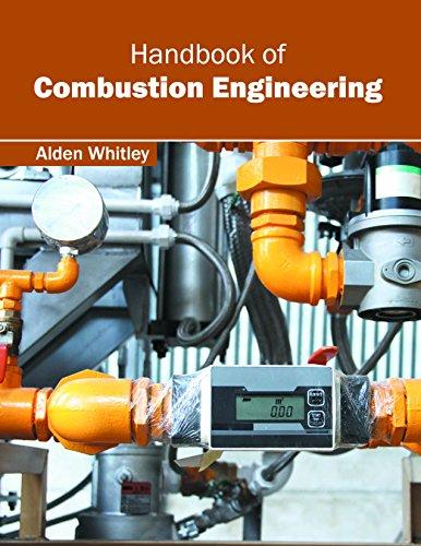 9781632385161: Handbook of Combustion Engineering