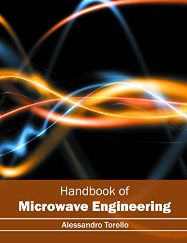 9781632385192: Handbook of Microwave Engineering