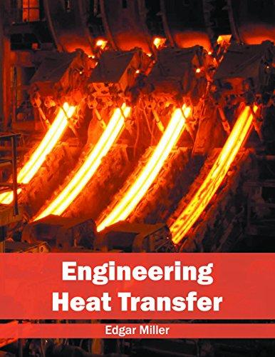 9781632385208: Engineering Heat Transfer