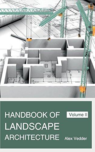 9781632390011: Handbook of Landscape Architecture: Volume II