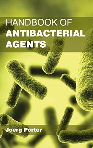 Handbook of Antibacterial Agents: CALLISTO REFERENCE