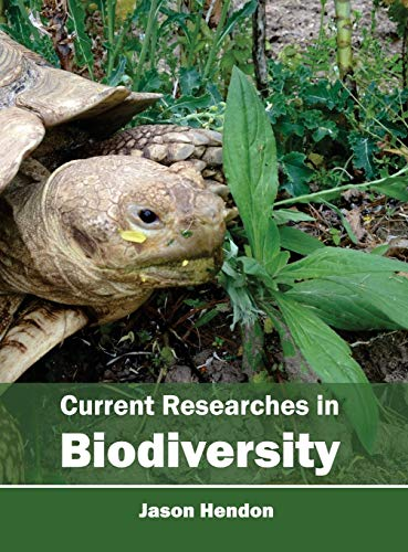 9781632391438: Current Researches in Biodiversity