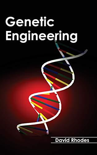 9781632393500: Genetic Engineering