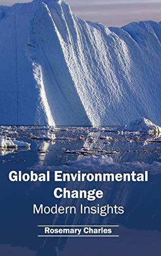 Global Environmental Change: Modern Insights: CALLISTO REFERENCE