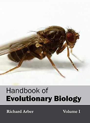 9781632393937: 1: Handbook of Evolutionary Biology: Volume I