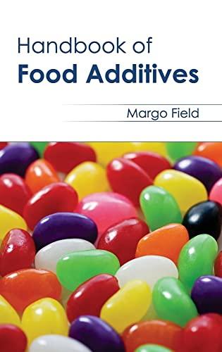 9781632393968: Handbook of Food Additives