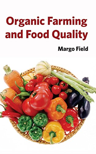 Organic Farming and Food Quality