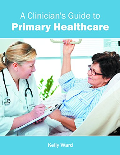 9781632397393: A Clinician's Guide to Primary Healthcare