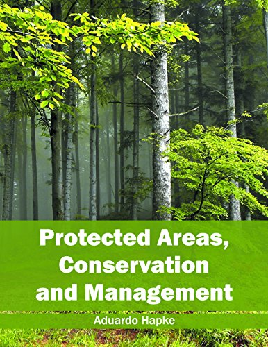 9781632397560: Protected Areas, Conservation and Management