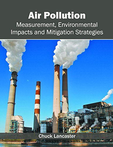 Air Pollution: Measurement, Environmental Impacts and Mitigation Strategies: CALLISTO REFERENCE