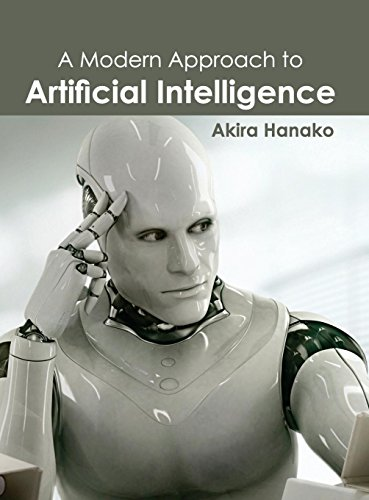 9781632400086: Modern Approach to Artificial Intelligence