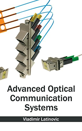 9781632400239: Advanced Optical Communication Systems