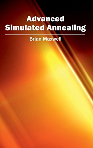 Advanced Simulated Annealing