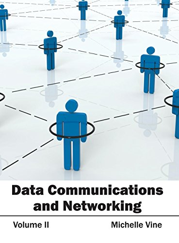 9781632401342: Data Communications and Networking: Volume II