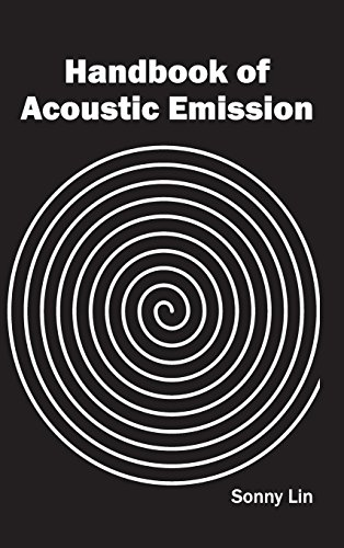 9781632402530: Handbook of Acoustic Emission