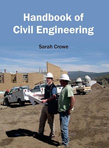 Handbook of Civil Engineering: CLANRYE INTERNATIONAL