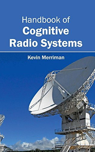 9781632402592: Handbook of Cognitive Radio Systems