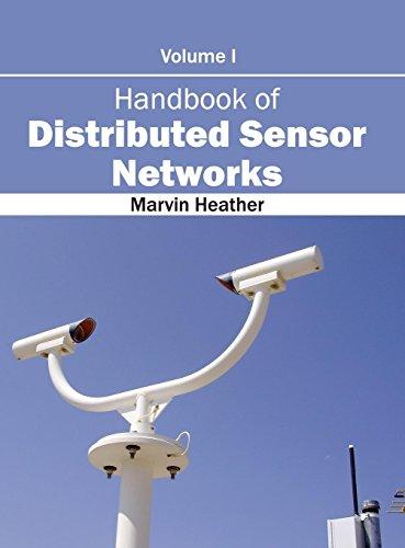 9781632402660: Handbook of Distributed Sensor Networks: Volume I