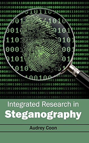 Integrated Research in Steganography