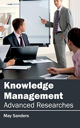 Knowledge Management: Advanced Researches