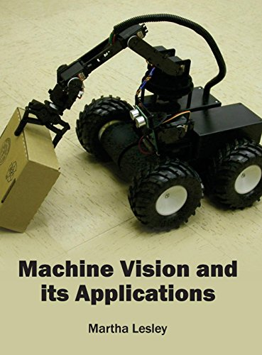 Machine Vision and its Applications