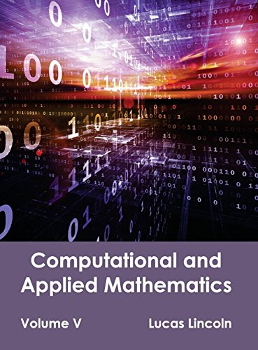 Computational and Applied Mathematics: Volume V