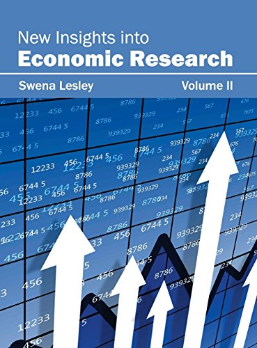 New Insights into Economic Research: Volume II