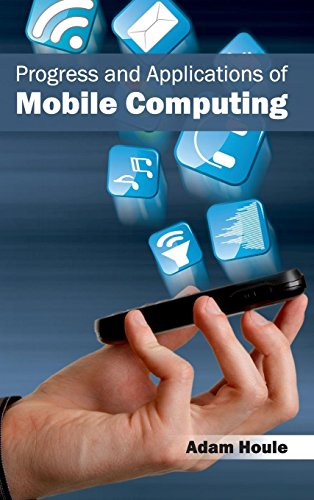 Progress and Applications of Mobile Computing