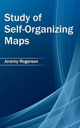 9781632404732: Study of Self-Organizing Maps