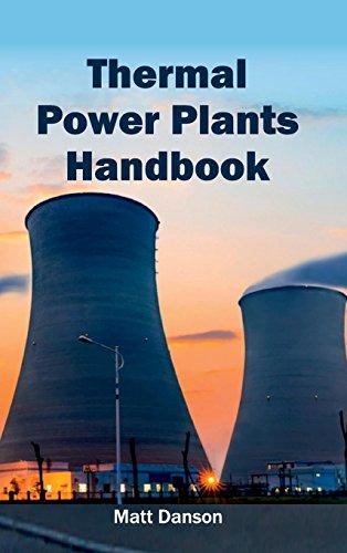 9781632404947: Thermal Power Plants Handbook