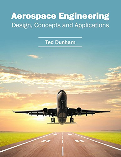 9781632405333: Aerospace Engineering: Design, Concepts and Applications