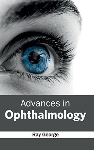 9781632410306: Advances in Ophthalmology