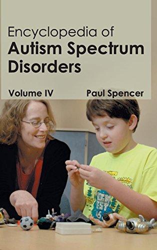Encyclopedia of Autism Spectrum Disorders: Volume IV