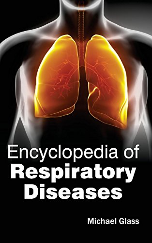 9781632411990: Encyclopedia of Respiratory Diseases