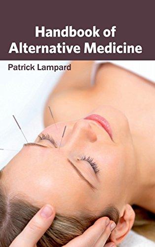 Handbook of Alternative Medicine