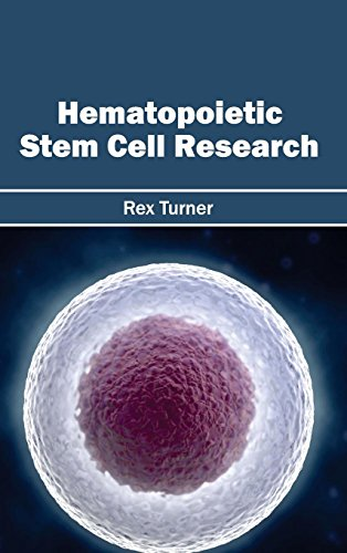Hematopoietic Stem Cell Research