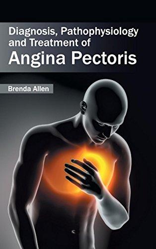 9781632421159: Diagnosis, Pathophysiology and Treatment of Angina Pectoris