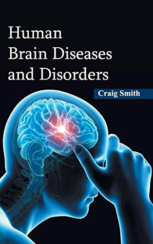 9781632422354: Human Brain Diseases and Disorders