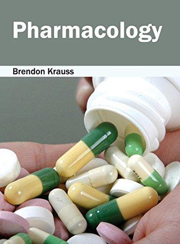 9781632423207: Pharmacology