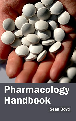 9781632423214: Pharmacology Handbook