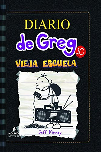 9781632455369: Diario de Greg # 10 (Spanish Edition) (Diario De Greg/ Diary of a Wimpy Kid) (Diario de Greg 10/Diary of a Whimpy Kid)